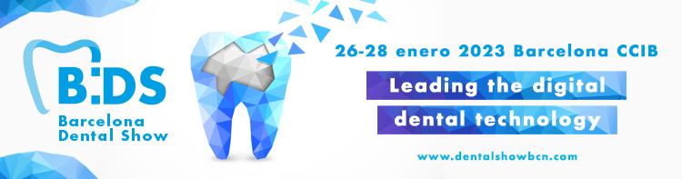Banner  Firma Mail Barcelona Dental Show
