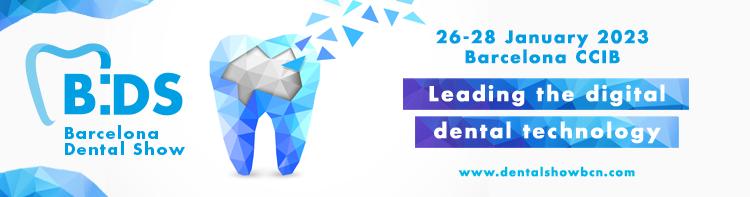 Header Banner Barcelona Dental Show
