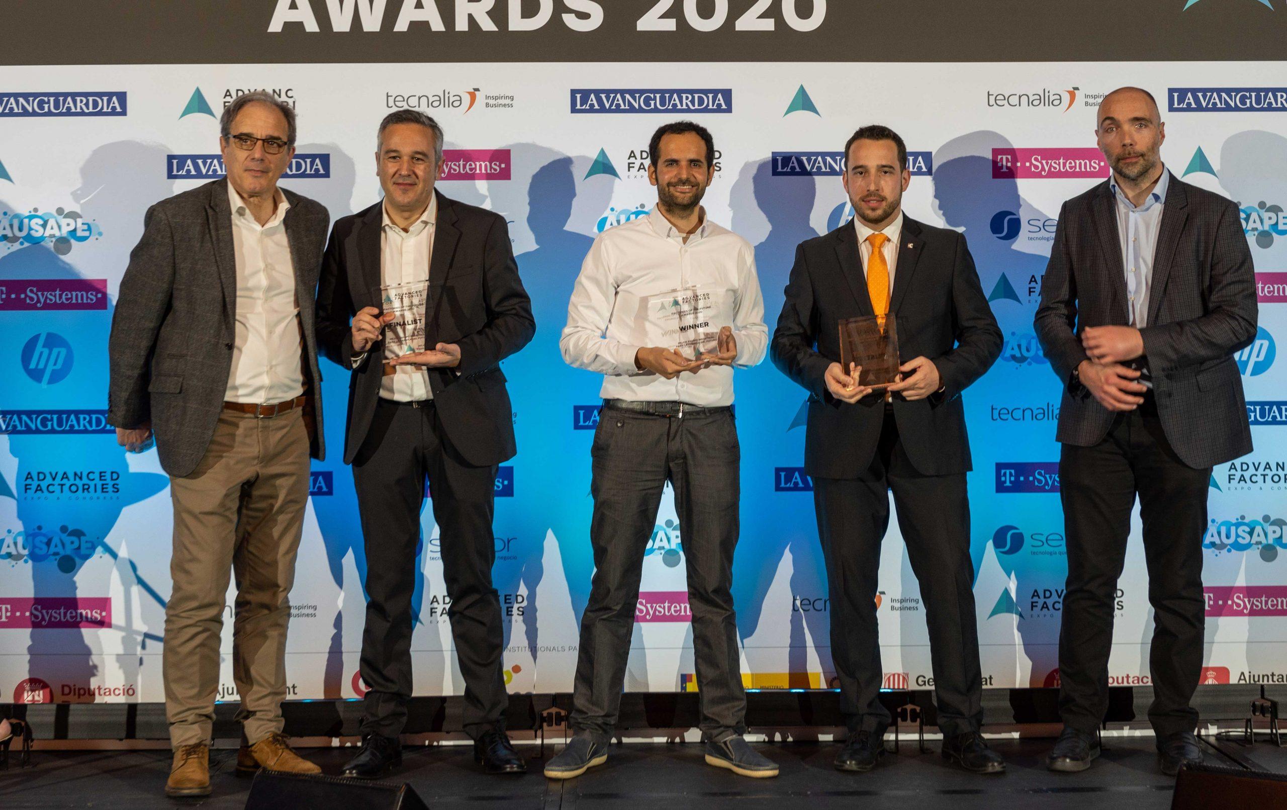 Barcelona Dental Show premia la investigación y la innovación en el sector bucodental con los Advanced Dentistry Awards 2021
