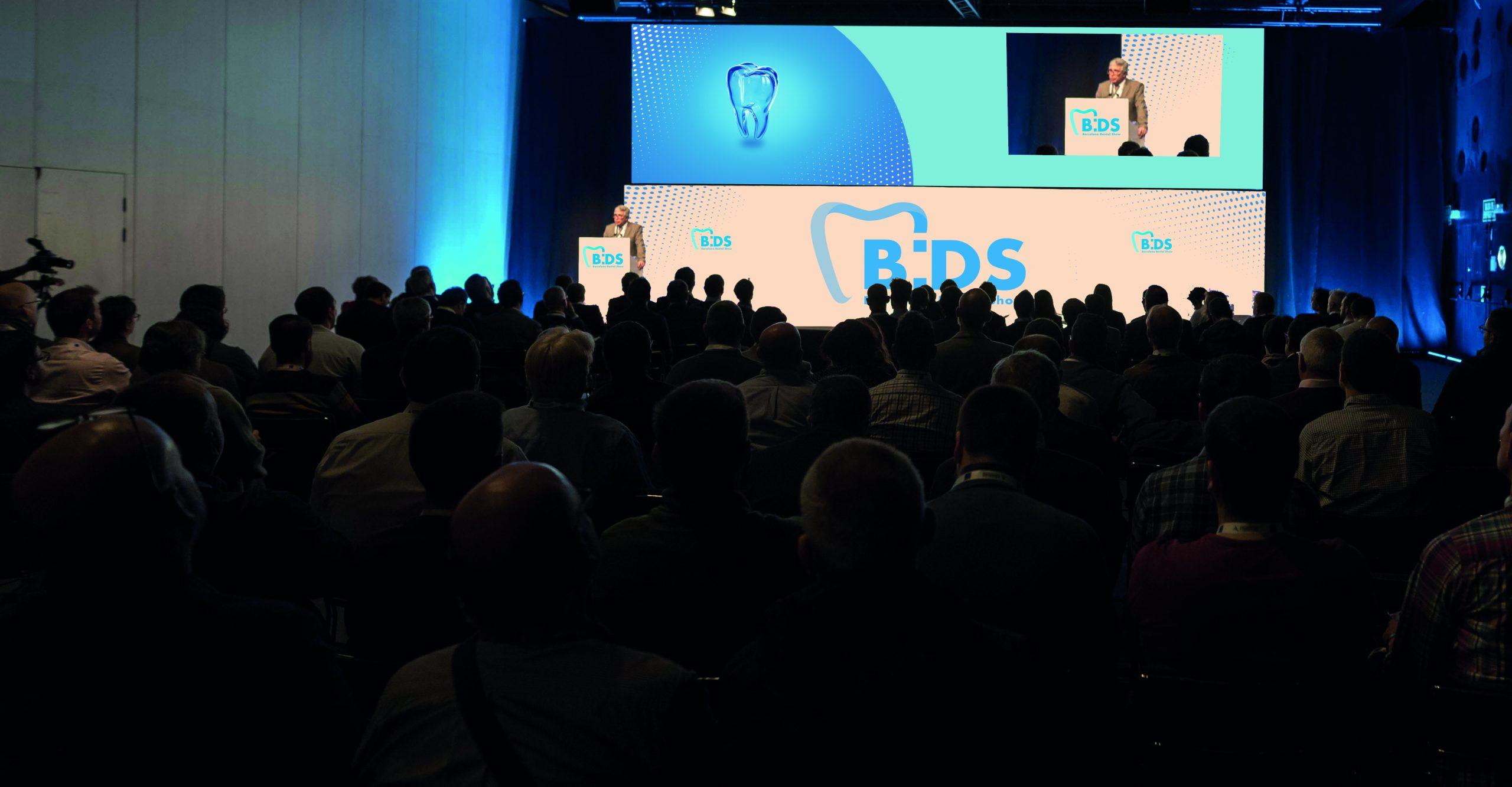 Barcelona Dental Show invita a los expertos en salud dental a participar en el Congreso Nacional de Odontología Avanzada