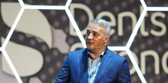 Xavier Carro, Director General de Dentsply Sirona, nombrado presidente de Barcelona Dental Show