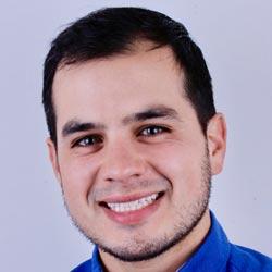 Luis Carlos Garza