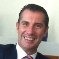 Gerardo Gómez Moreno