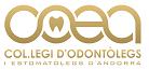 Colegio Odontólogos Andorra