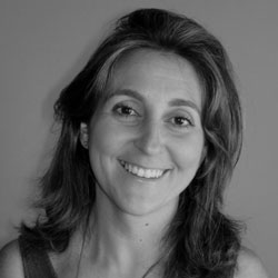 Gloria Saavedra