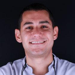 Alejandro Salazar Bergamo